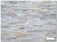 Split Face Oyster Slate Tiles 1/2 sq m (14 tiles)